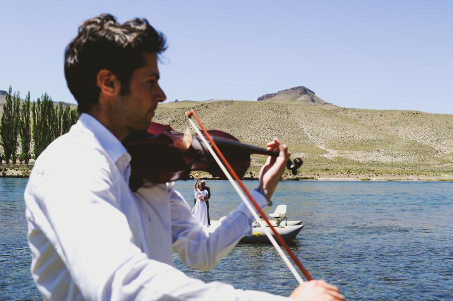 Fotógrafo de Casamientos en Argentina - Casamientos en Patagonia - Villa la Angostura - Bariloche - Rio Limay