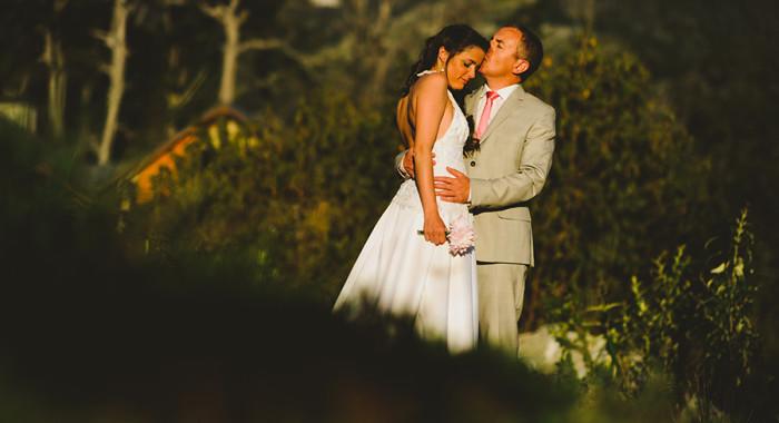 Casamiento de Ana&Pecas - Villa La Angostura - Neuquén - Orillas del Río Limay.