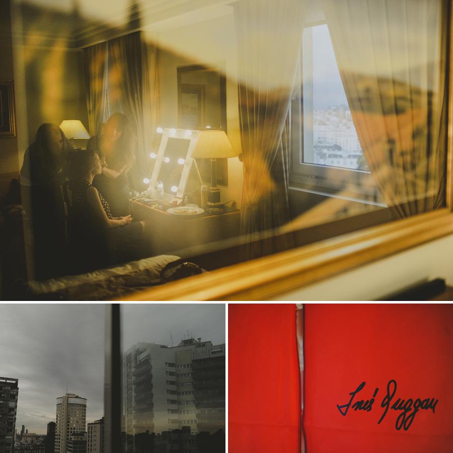 Fotógrafo de casamientos en Argentina - Casamientos en Buenos Aires - Sofitel Puerto Madero - Vestido Inés Duggan