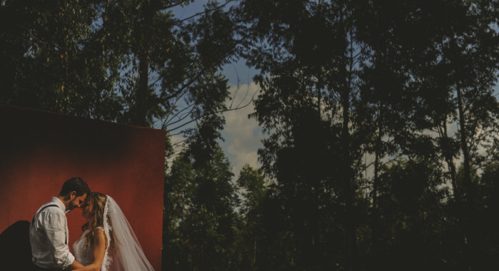 Casamiento de Thais & Flavio - Campinas - Brasil.