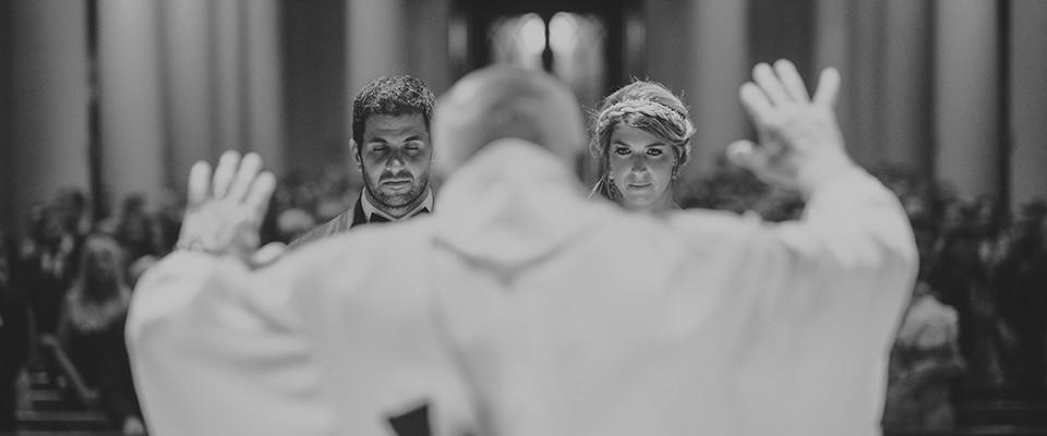 Novios - Bodas - casamientos en argentina - Facundo Santana