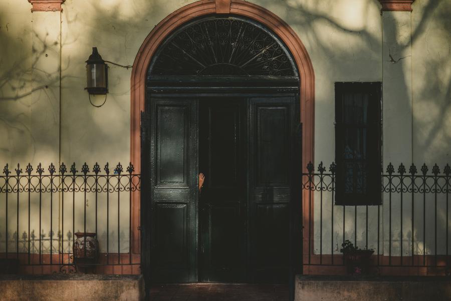 Casamientos en Argentina - Facundo Santana - Estancia Carabassa
