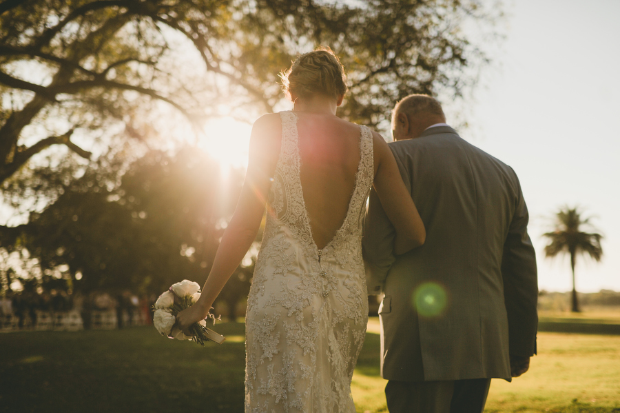 Vestido Novia - Hernan Fragnier - Estancia Carabassa - Casamientos