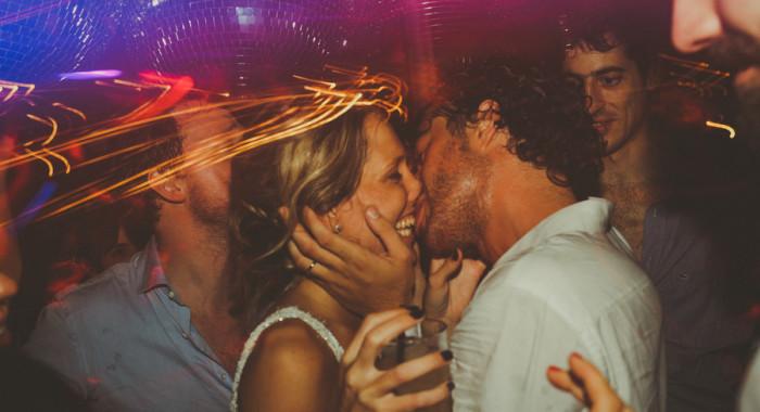 Casamiento de Maru & Chelo en Estancia Carabassa