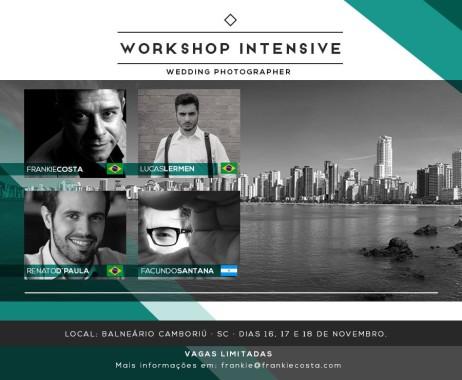Workshop Intensive 2015