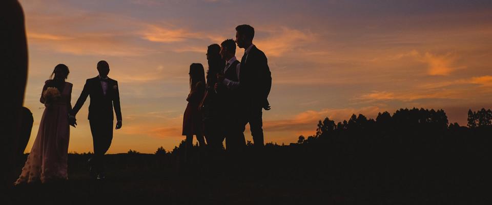 Casamientos en Misiones - Casamientos en Brasil - Facundo Santana