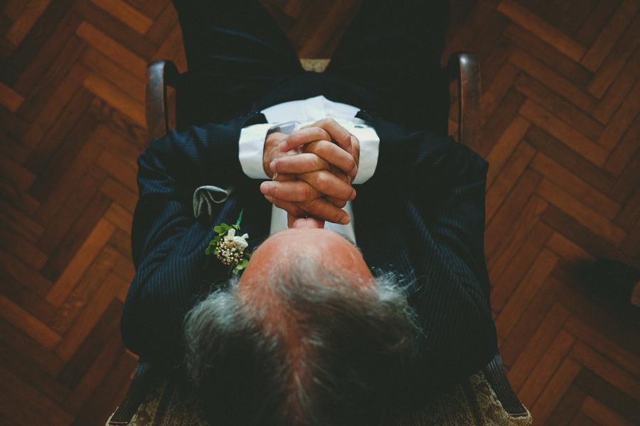 Casamientos en Buenos Aires - Casamiento de día en Estancia Santa Elena - Luján