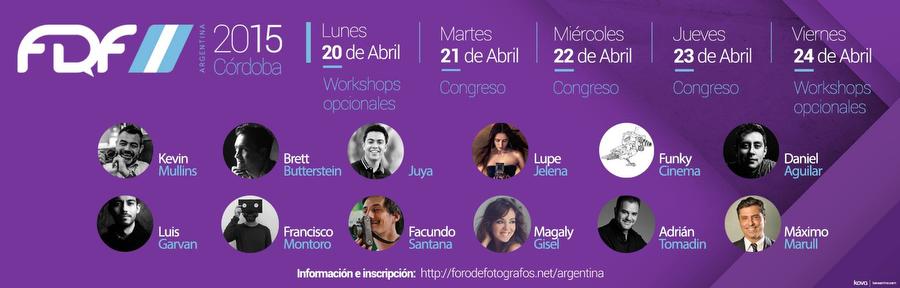 #fdf2015 - facundo santana