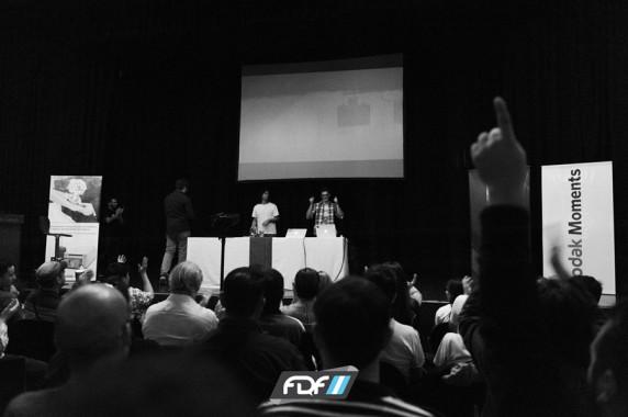 FDF 2015