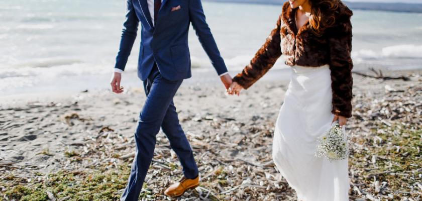 Casamiento / Manon & Stephen / Ushuaia - Tierra del Fuego