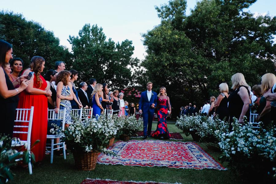 Casamientos en Buenos Aires- Casamiento en Estancia Santa Lucía43