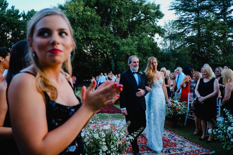 Casamientos en Buenos Aires- Casamiento en Estancia Santa Lucía46