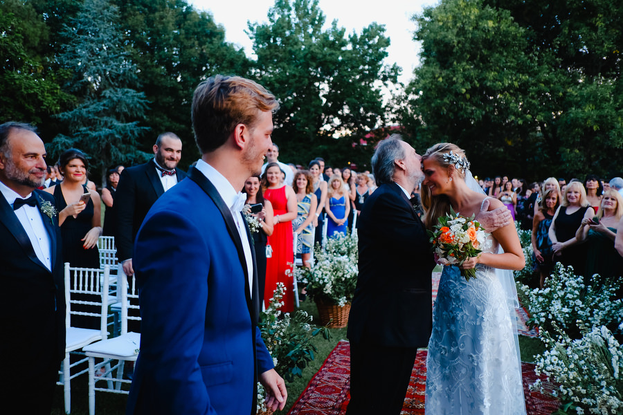 Casamientos en Buenos Aires- Casamiento en Estancia Santa Lucía47
