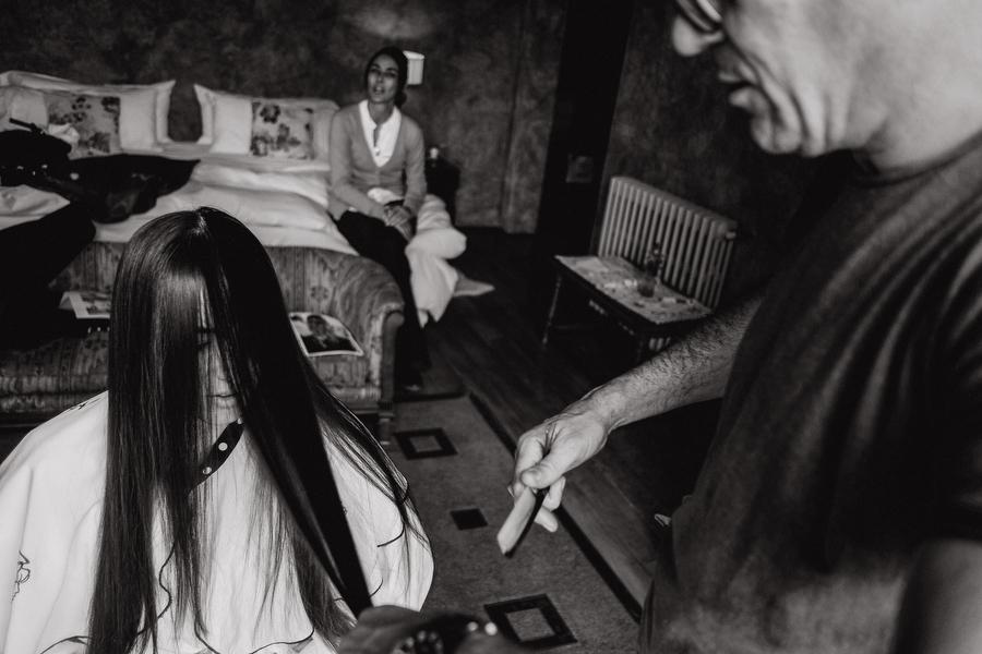 Casamiento en Villa la angostura - Neuquén - Facundo Santana 06