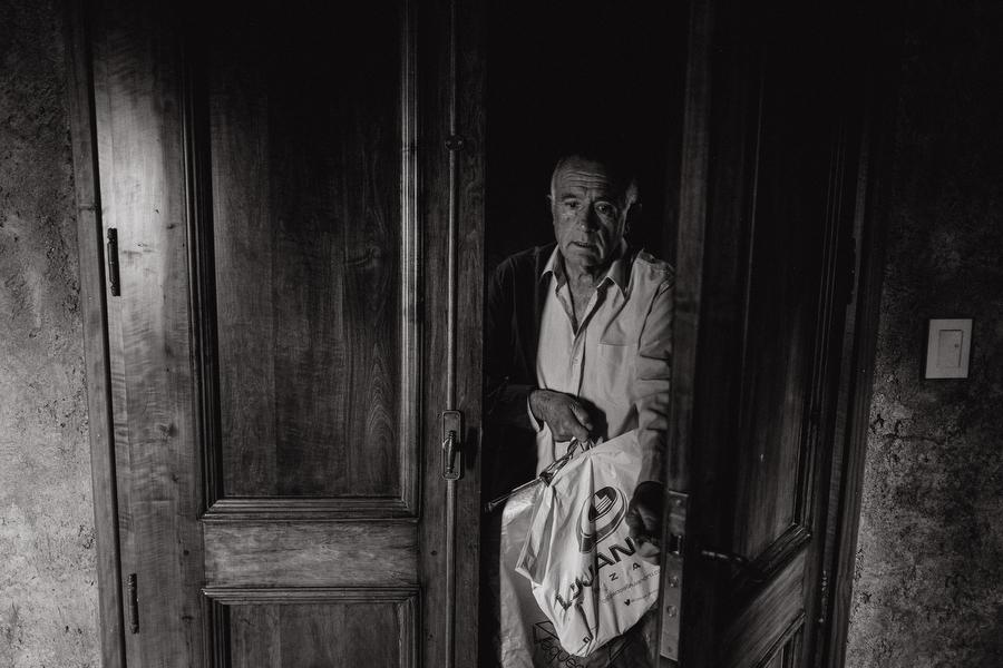 Casamiento en Villa la angostura - Neuquén - Facundo Santana 08
