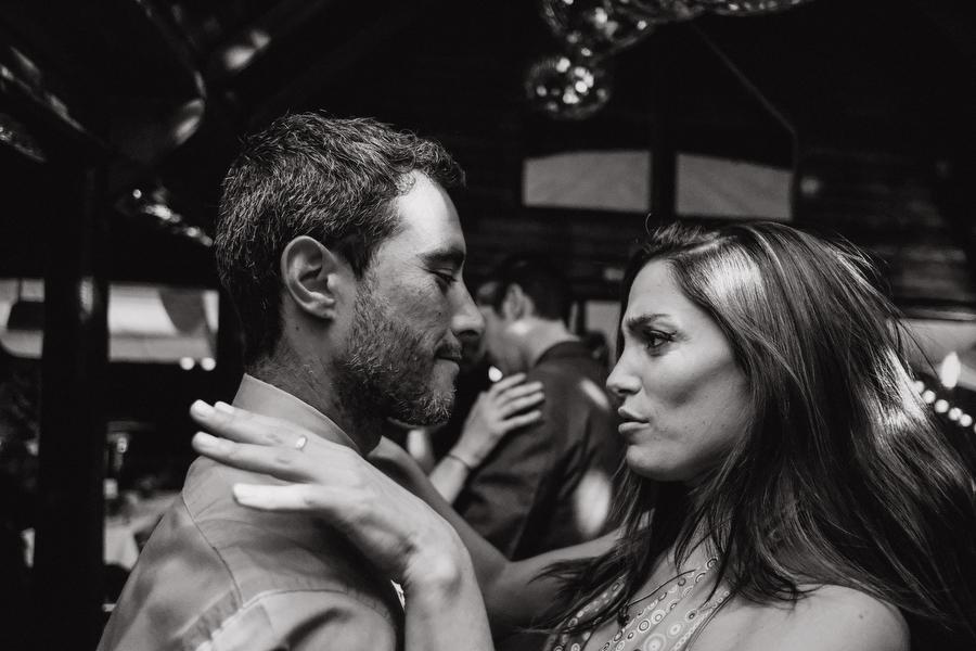 Casamiento en Villa la angostura - Neuquén - Facundo Santana 100