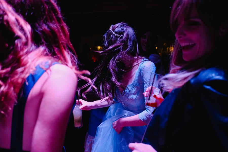 Casamiento en Villa la angostura - Neuquén - Facundo Santana 102