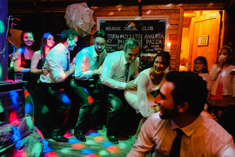 Casamiento en Villa la angostura - Neuquén - Facundo Santana 104