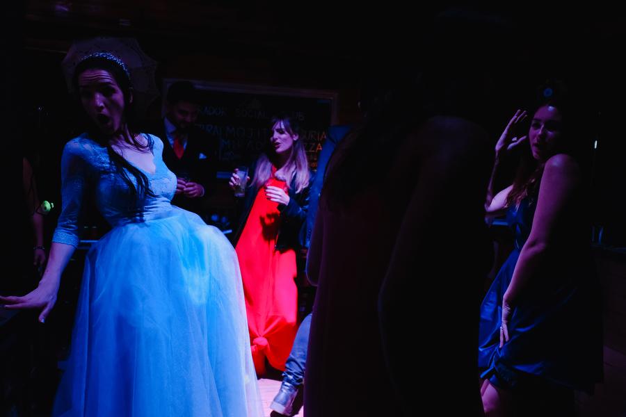Casamiento en Villa la angostura - Neuquén - Facundo Santana 109