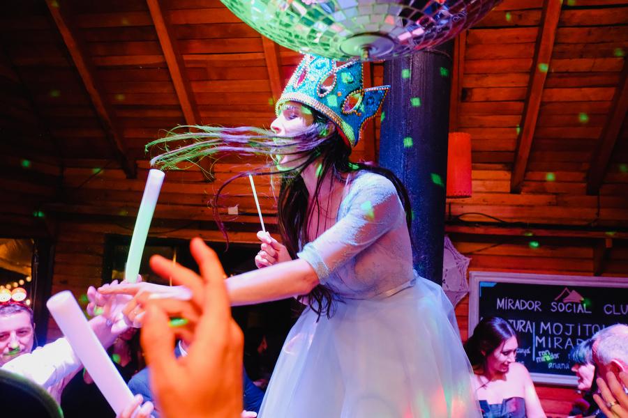 Casamiento en Villa la angostura - Neuquén - Facundo Santana 118
