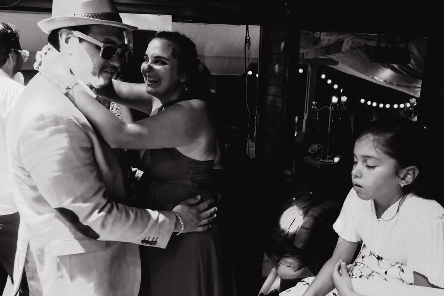 Casamiento en Villa la angostura - Neuquén - Facundo Santana 122
