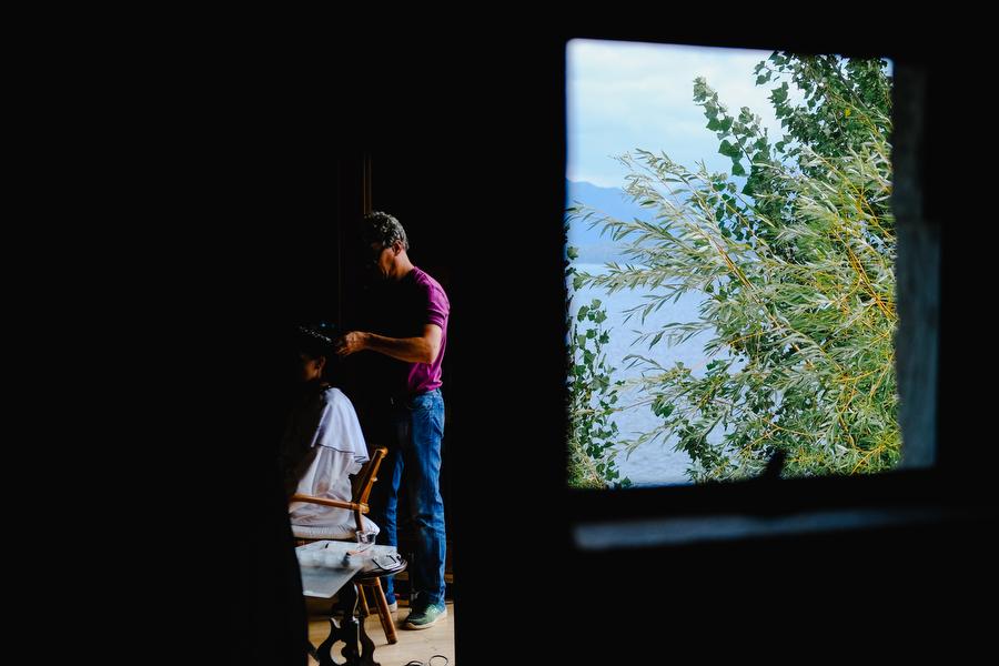 Casamiento en Villa la angostura - Neuquén - Facundo Santana 13