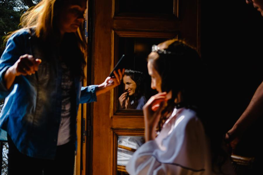 Casamiento en Villa la angostura - Neuquén - Facundo Santana 15
