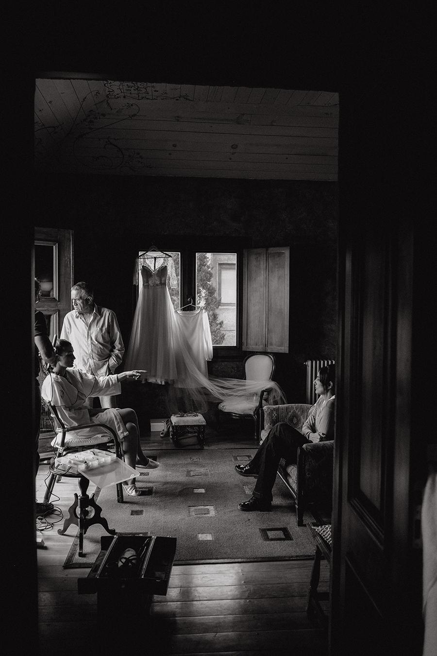 Casamiento en Villa la angostura - Neuquén - Facundo Santana 19