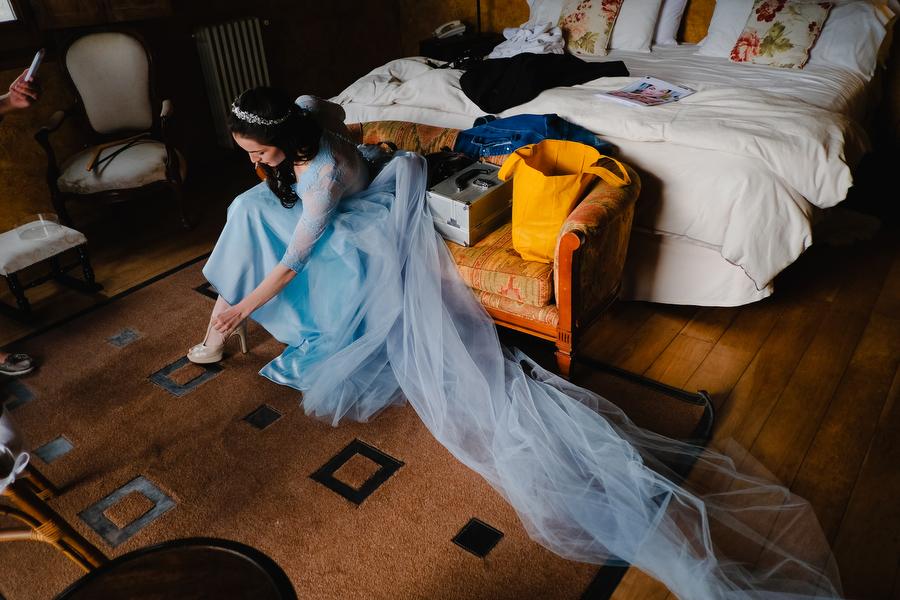 Casamiento en Villa la angostura - Neuquén - Facundo Santana 27