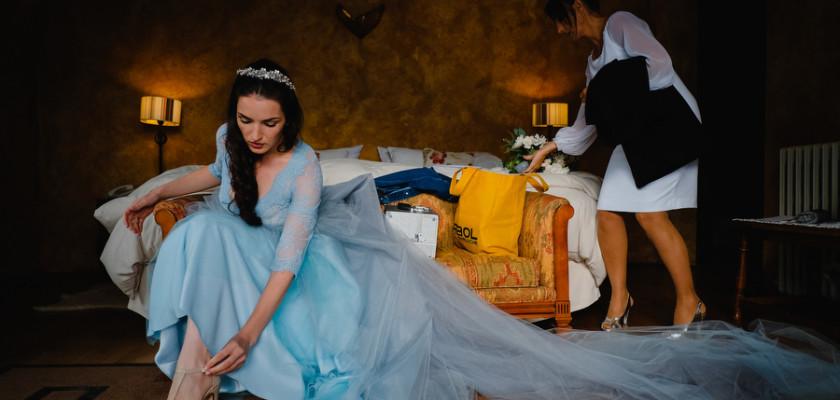Casamiento de Cami&Mati en Villa la Angostura - Neuquén