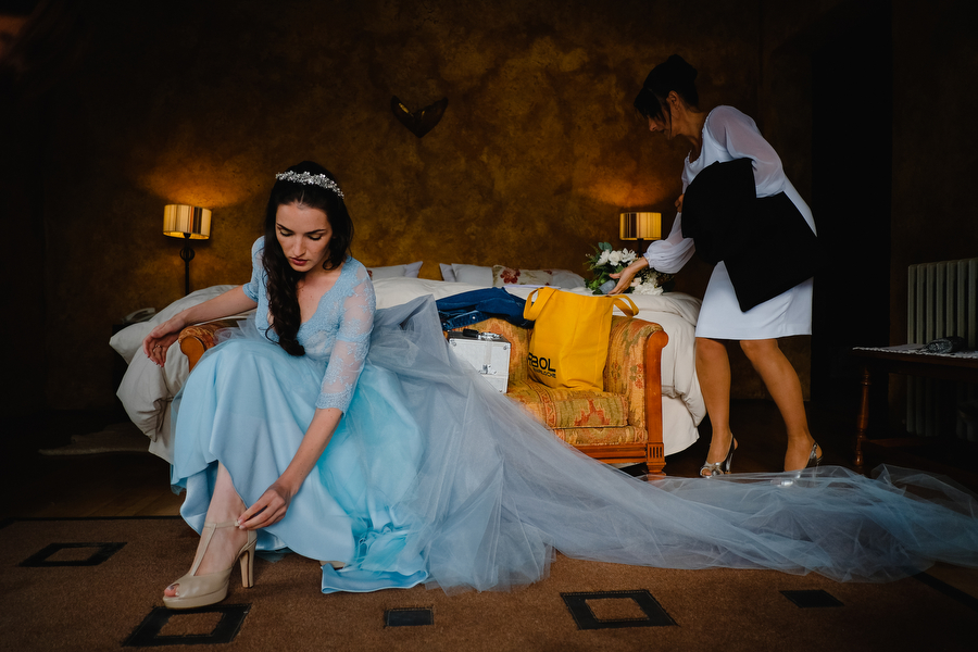 Casamiento en Villa la angostura - Neuquén - Facundo Santana 28