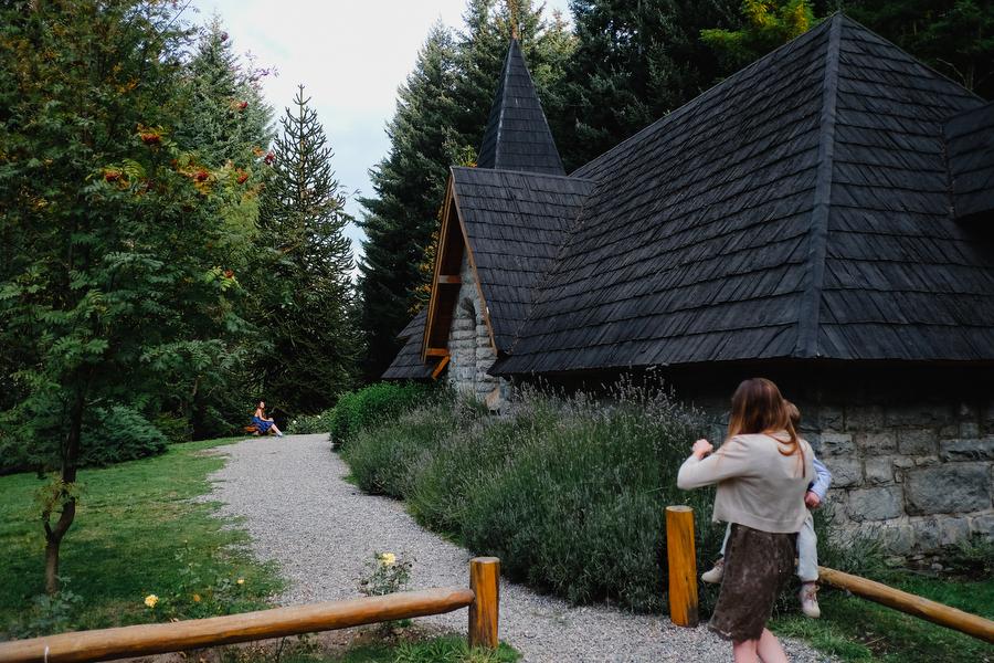 Casamiento en Villa la angostura - Neuquén - Facundo Santana 31