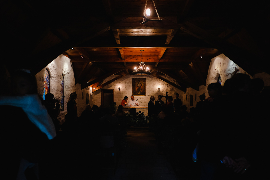 Casamiento en Villa la angostura - Neuquén - Facundo Santana 32