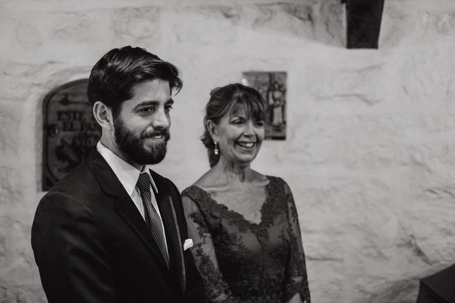Casamiento en Villa la angostura - Neuquén - Facundo Santana 34