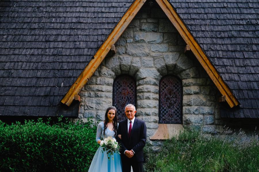 Casamiento en Villa la angostura - Neuquén - Facundo Santana 38