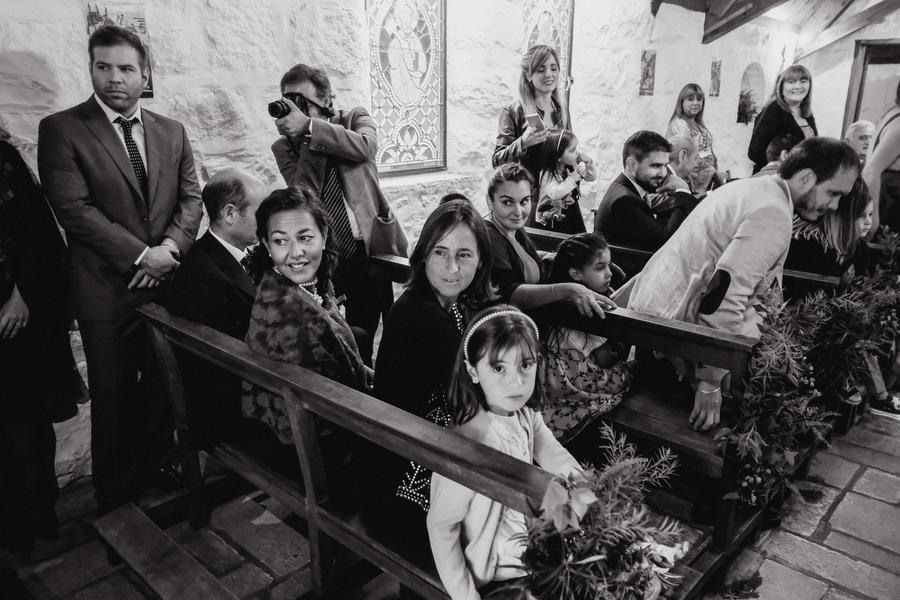 Casamiento en Villa la angostura - Neuquén - Facundo Santana 39