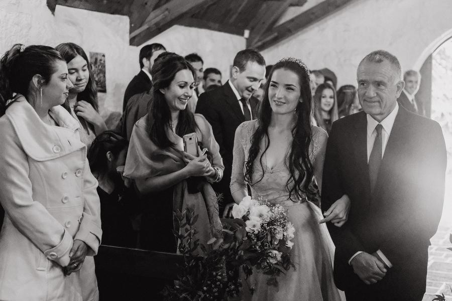 Casamiento en Villa la angostura - Neuquén - Facundo Santana 42