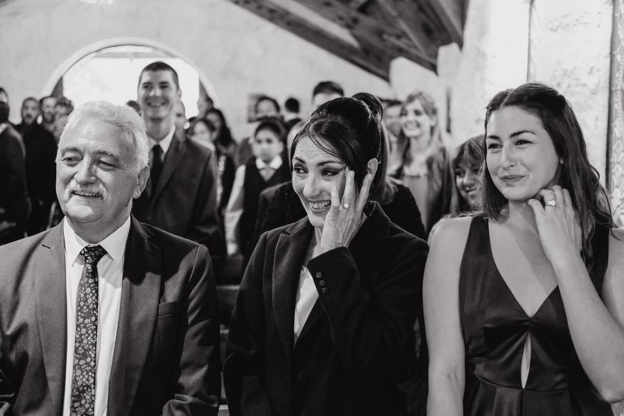 Casamiento en Villa la angostura - Neuquén - Facundo Santana 44