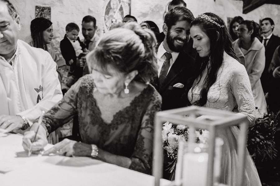 Casamiento en Villa la angostura - Neuquén - Facundo Santana 46