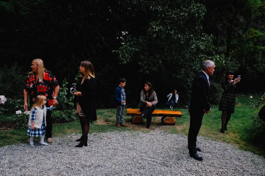 Casamiento en Villa la angostura - Neuquén - Facundo Santana 51