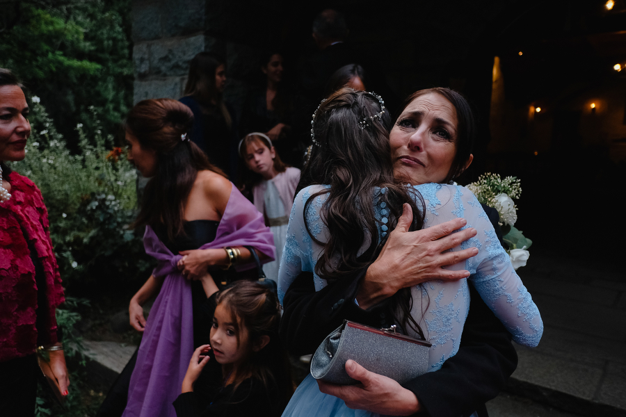 Casamiento en Villa la angostura - Neuquén - Facundo Santana 53