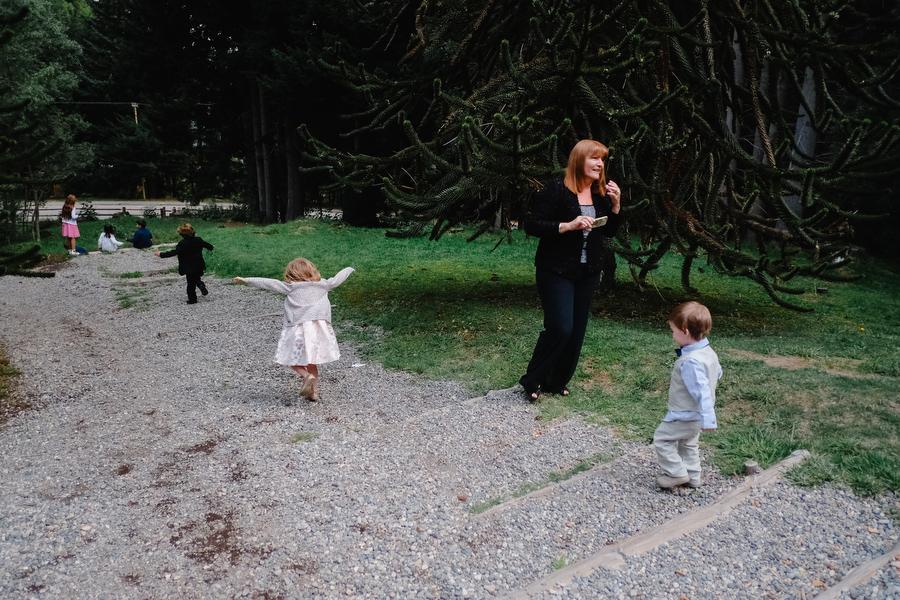Casamiento en Villa la angostura - Neuquén - Facundo Santana 55