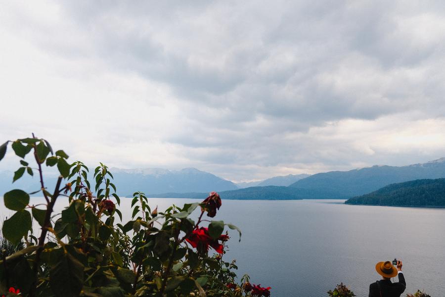 Casamiento en Villa la angostura - Neuquén - Facundo Santana 64