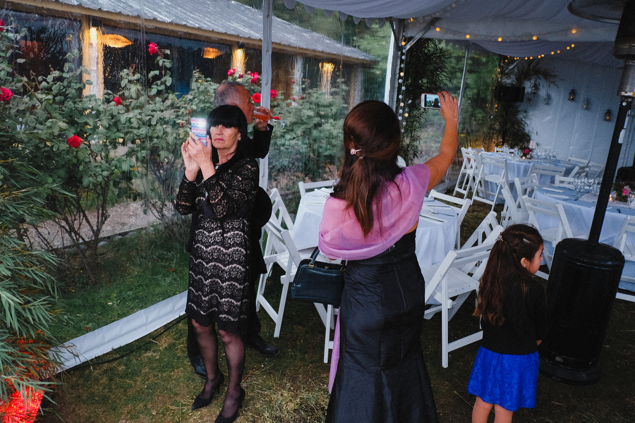 Casamiento en Villa la angostura - Neuquén - Facundo Santana 67