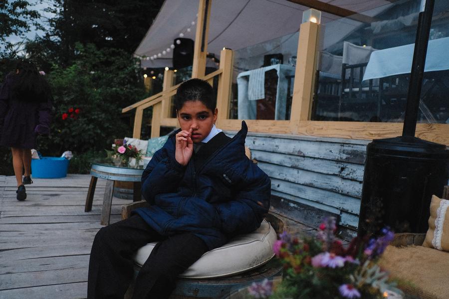Casamiento en Villa la angostura - Neuquén - Facundo Santana 69
