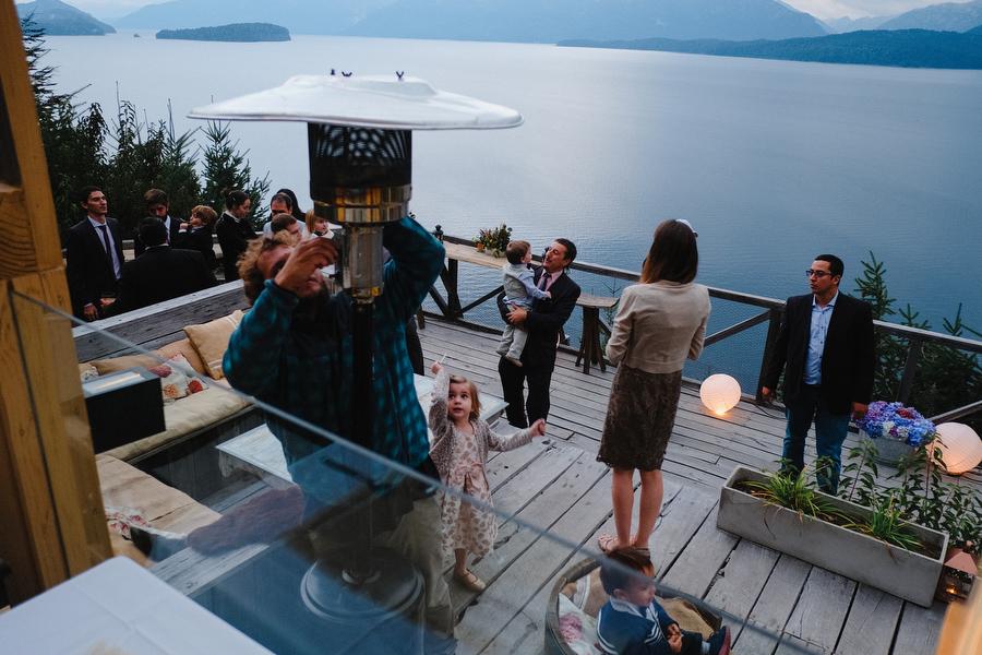 Casamiento en Villa la angostura - Neuquén - Facundo Santana 74