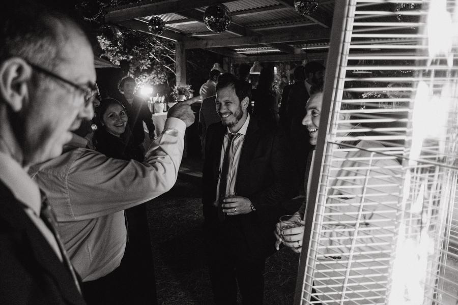 Casamiento en Villa la angostura - Neuquén - Facundo Santana 86