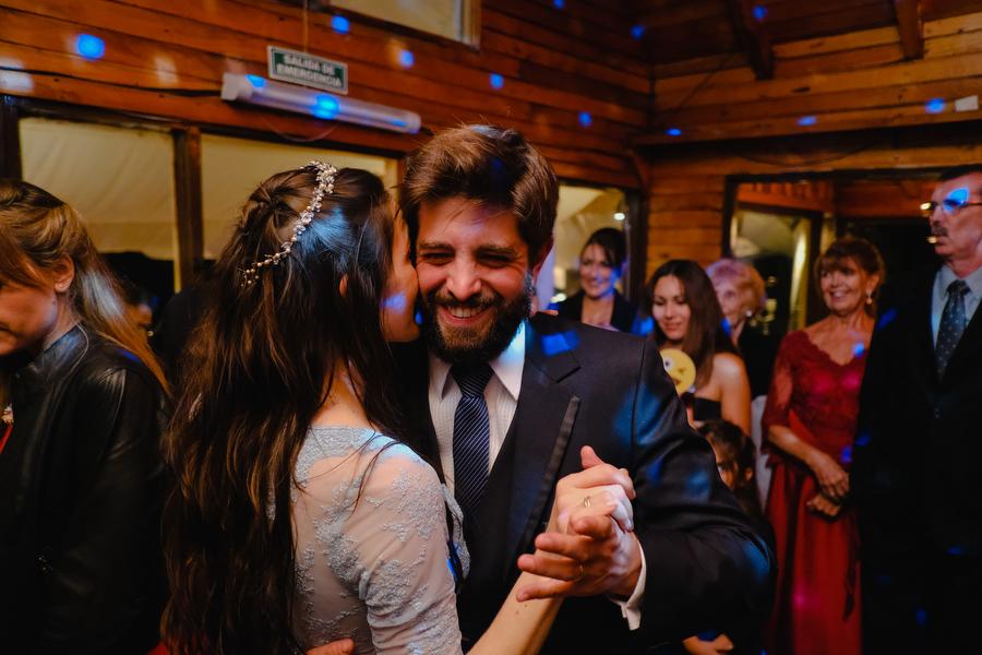 Casamiento en Villa la angostura - Neuquén - Facundo Santana 91