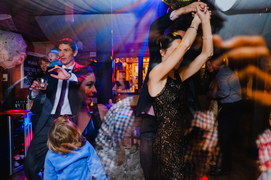 Casamiento en Villa la angostura - Neuquén - Facundo Santana 98