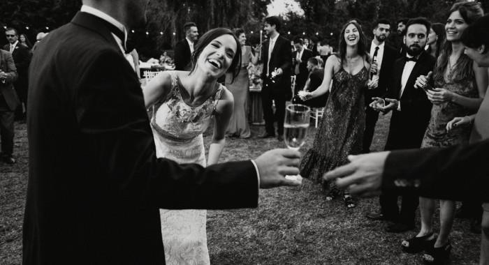 Casamiento de Andy&Powi en Estancia Santa Elena